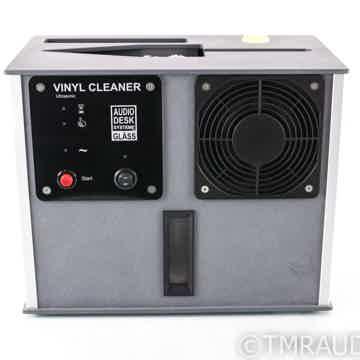Audio Desk Systeme Vinyl Cleaner Ultrasonic Record Cleaner