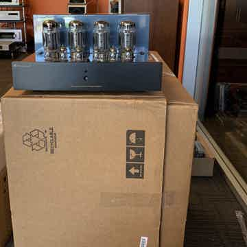 PrimaLuna DiaLogue Premium Mono Amplifiers