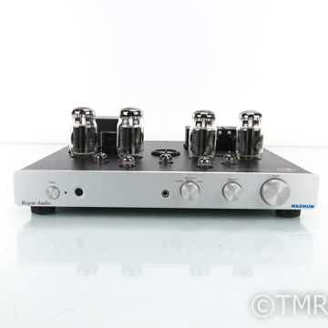 Rogue Audio Cronus Magnum Stereo Tube Integrated Amplifier