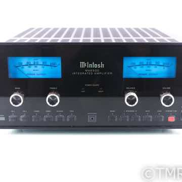 McIntosh MA6500 Stereo Integrated Amplifier