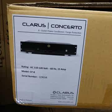 Clarus Concerto