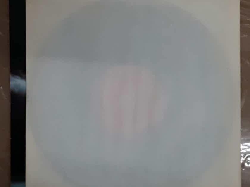 Kitaro - Silver Cloud NM 1983 Vinyl LP Netherlands Polydor Records 817 560-1