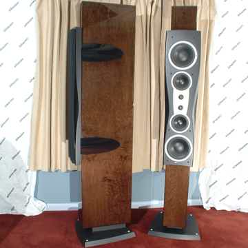Dynaudio C4 Signature/ Platinum