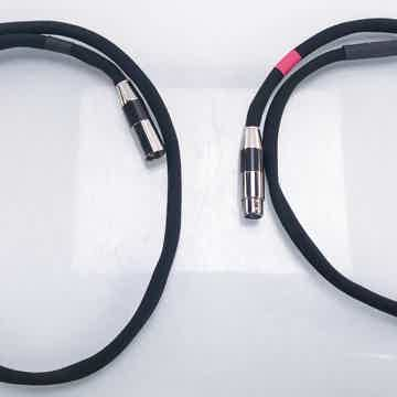 Morrow Audio 10 Year Anniversary XLR Cables