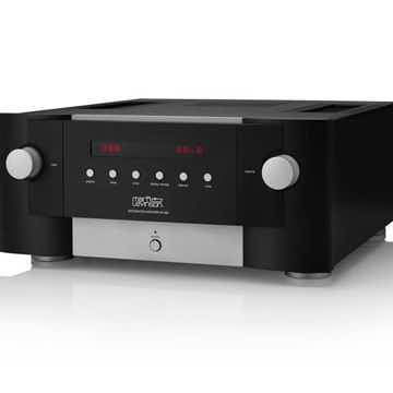 Mark Levinson No 585 Integrated Amplifier: MINT Demo; F...