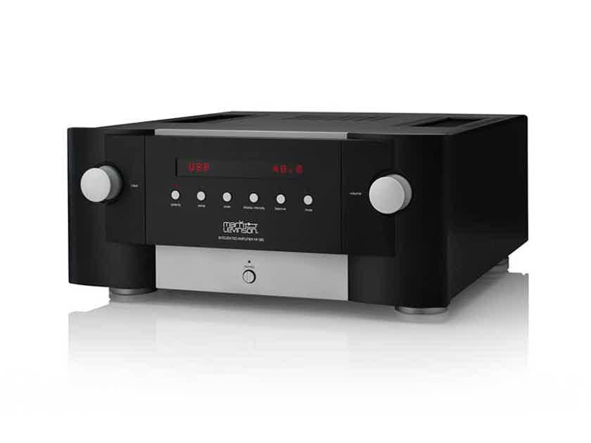 Mark Levinson No 585 Integrated Amplifier: MINT Demo; Full Wrnty;  45% Off; Free Ship