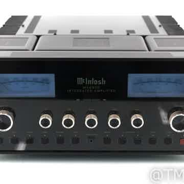 McIntosh MA6900 Stereo Integrated Amplifier