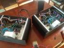 DIY First Watt F4 Monoblocks - Biasing