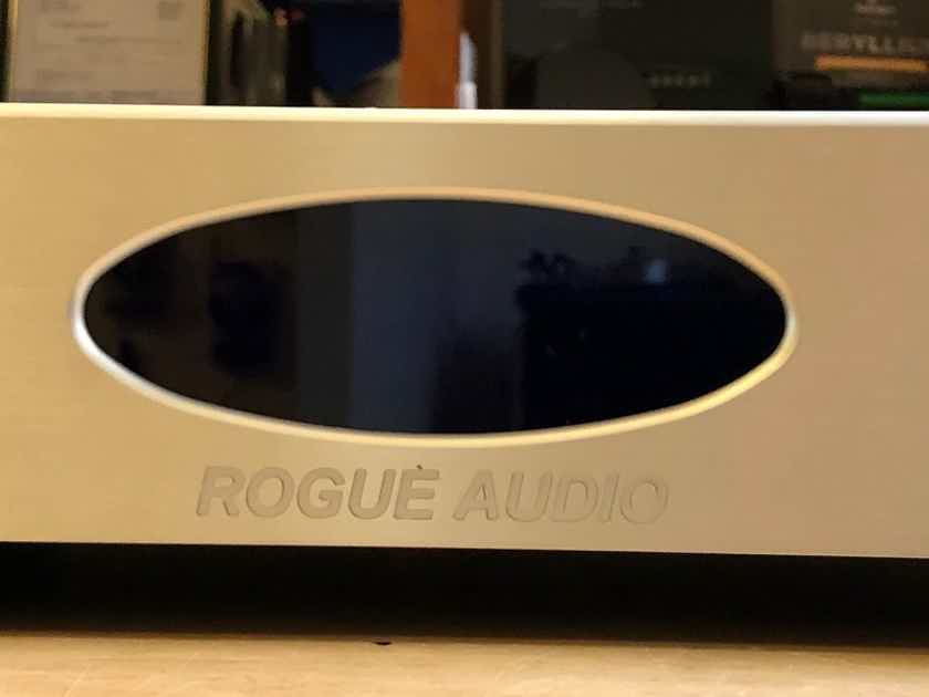 Rogue Audio RP1