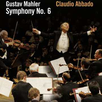 Mahler Symphonies 1, 2, 4, 6, 7, 9
