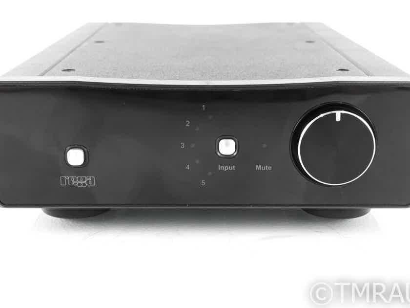 Rega Brio-R Stereo Integrated Amplifier; Remote; MM Phono (1/1) (1/0) (21700)
