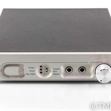 Benchmark DAC-1 S/PDIF DAC
