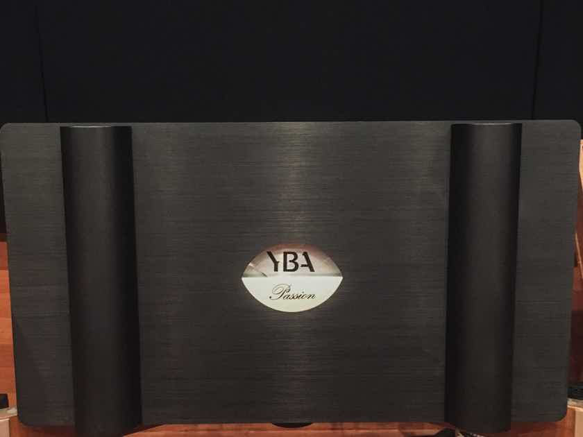 YBA Passion 1000