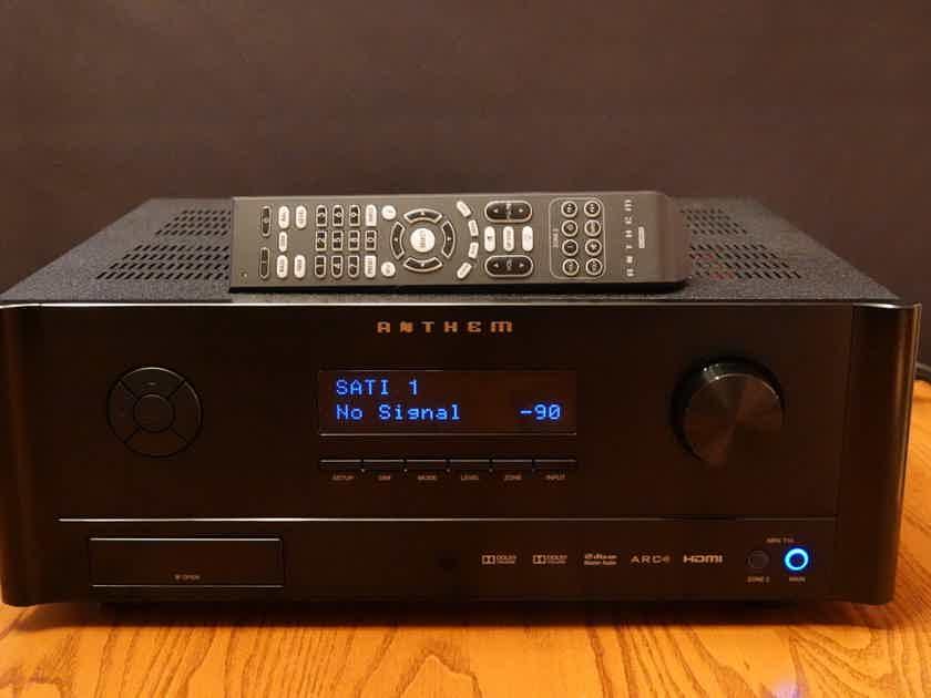 Anthem MRX 710 7.1 AV Receiver
