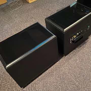 REL Top nice Stentor mkIII (pair or one)