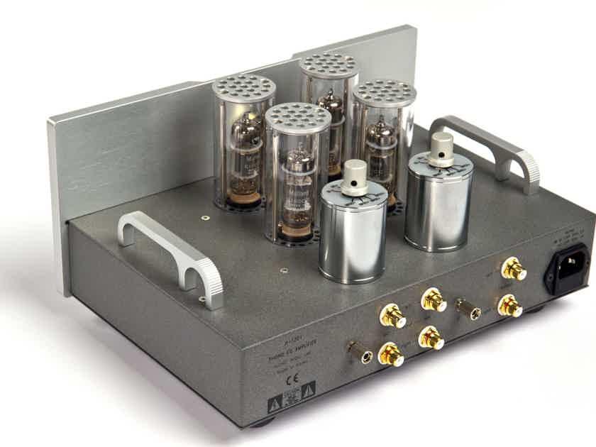 Allnic Audio Model H1201 Tube Phono