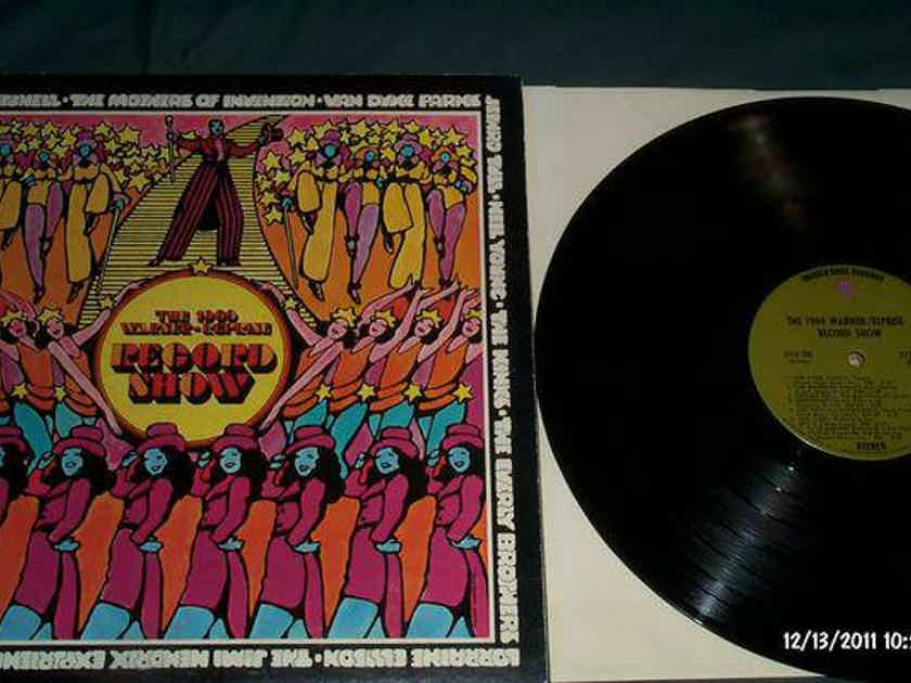 Various - 1969 Warner Repise show mothers/neil young nm
