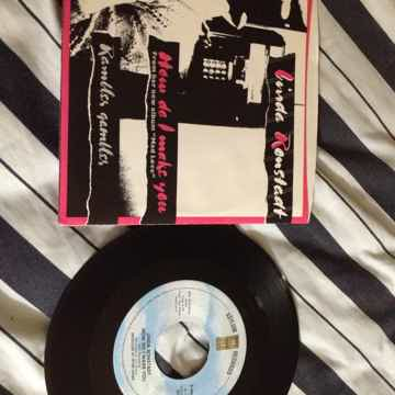 Linda Ronstadt - How Do I Make You/Rambler Gambler Asyl...