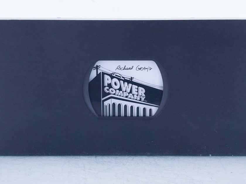 Richard Gray's Power Company RGPC 1200 Custom Power Conditioner w/ Rack Ears (15421)
