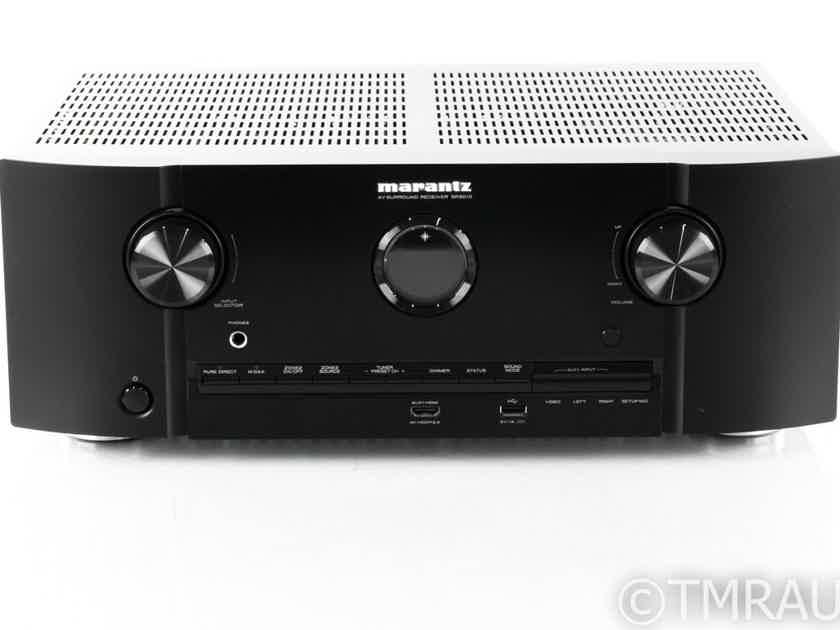 Marantz SR5010 7.2 Channel Home Theater Receiver; SR-5010; Remote (22503)
