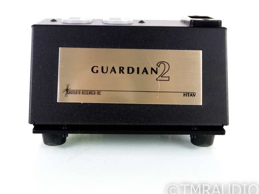 Shunyata Guardian 2 Power Conditioner (19309)