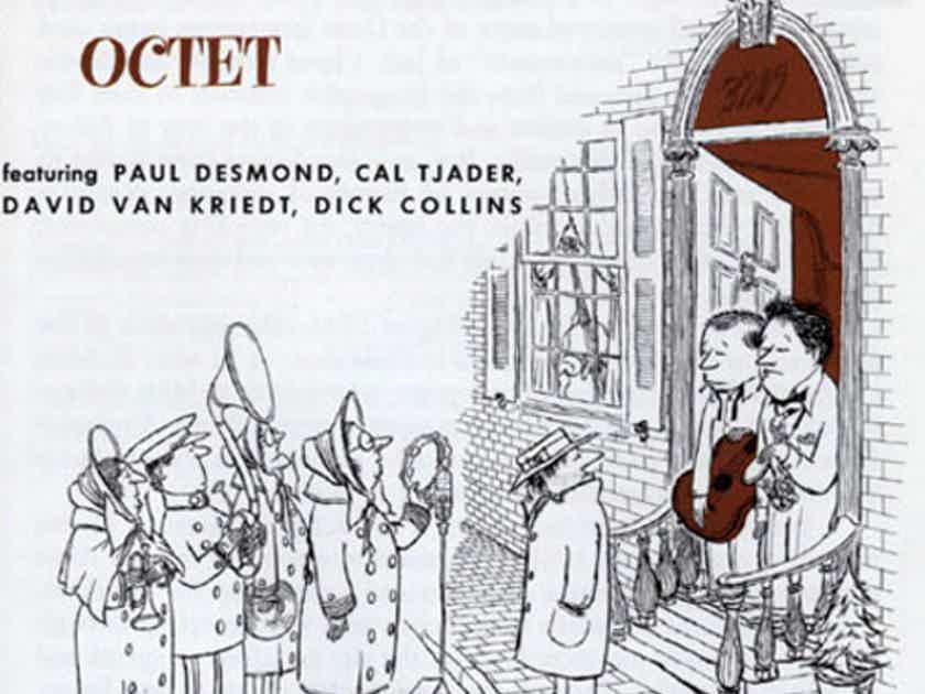 Dave Brubeck - Octet