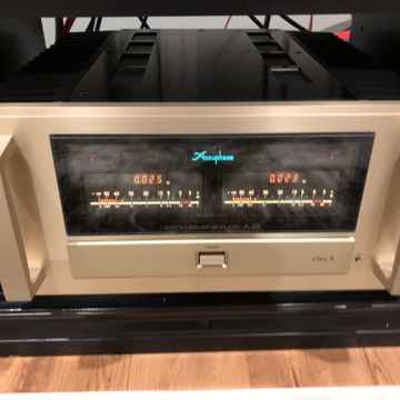 Accuphase A-75: Mint U.S. Version No Fees