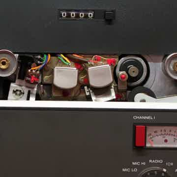 Revox A77 MKIII High Speed