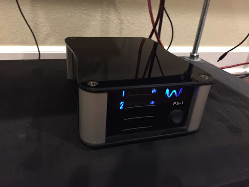 Wyred4Sound PS-1 LPS