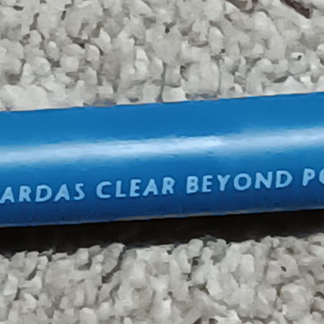 Power Cable Clear Beyond 2 meters