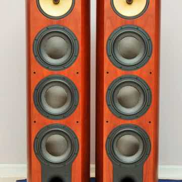 803D Diamond speakers