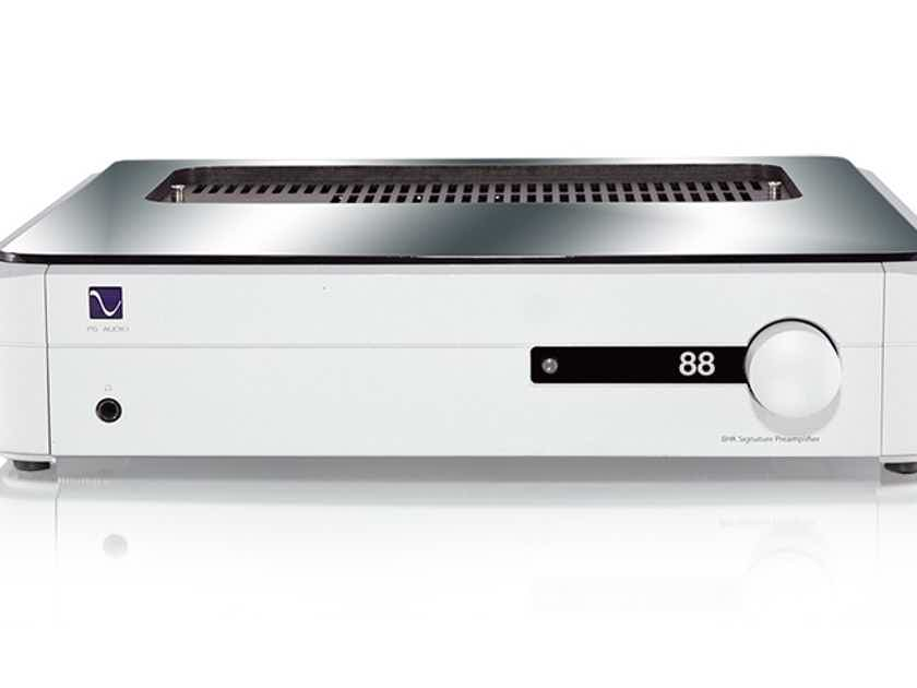 PS Audio BHK Signature Preamp New!!  Trades accepted.