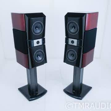 Utopia L&R Be Bookshelf Speakers