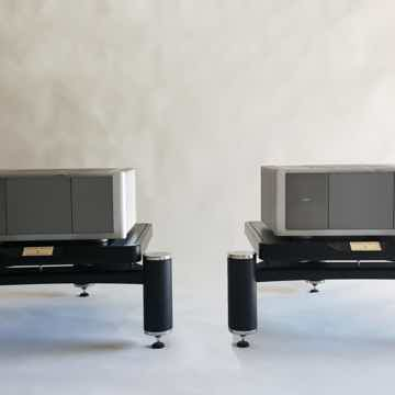 Hepta (stand for High-End components) for monoblock AMP