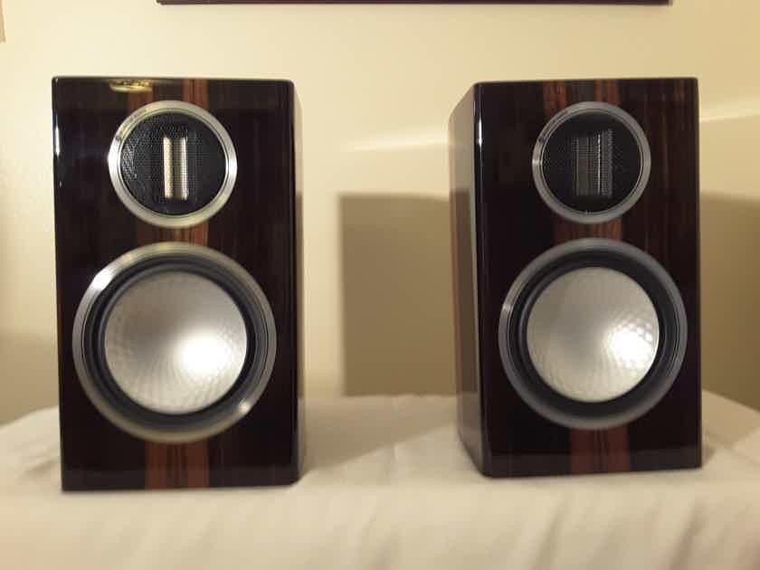 Monitor Audio Gold 100 Speakers