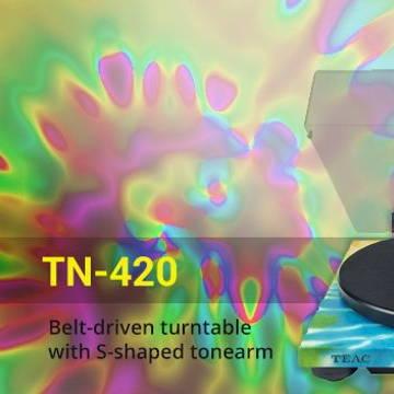 Teac TN-420