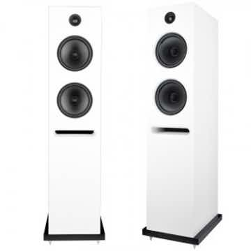 Epos K3-New white speakers at 50% off with FREE FREIGHT