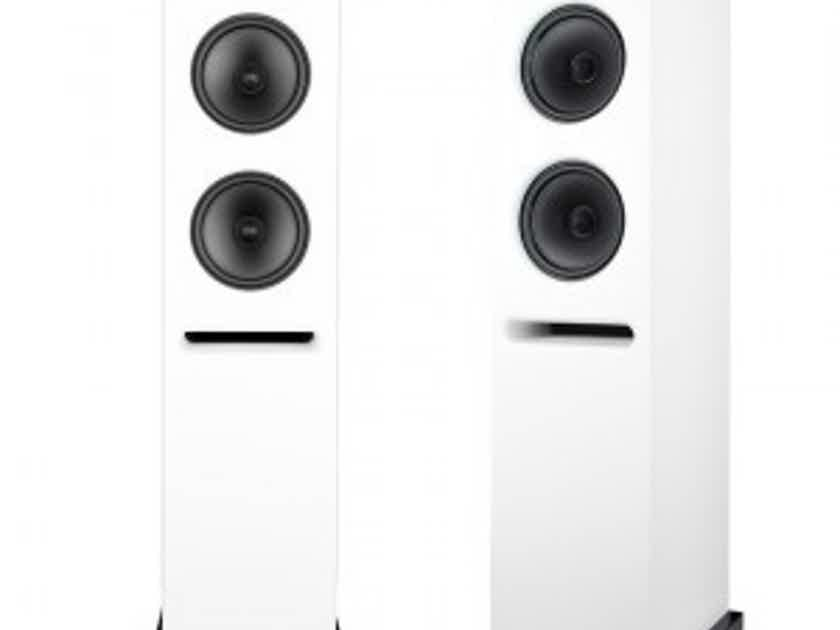 Epos K3-New white speakers at 58% off with warranty