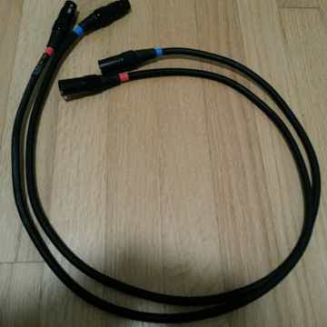 MIT Styleline SL3 1m XLR Interconnect