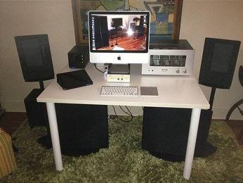 Digital Workstation