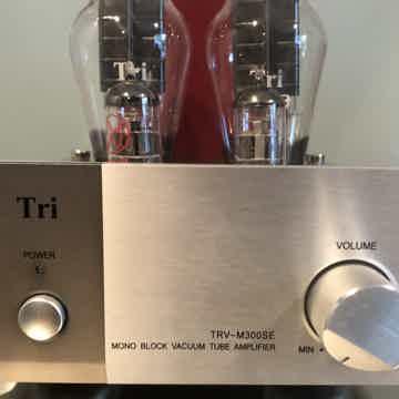 Triode Corporation TRV-M300SE