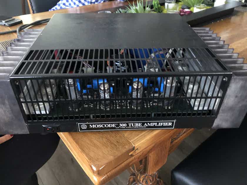 New York AuNew York Audio Labs Moscose 300 amplifier W/ Musical Concepts Platinum - $1299dio Labs Moscode 300
