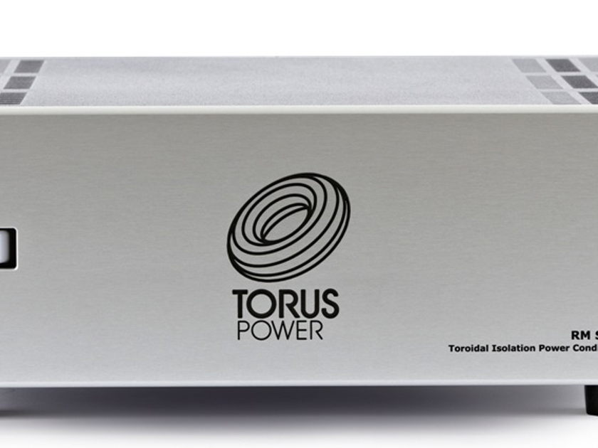 Torus TORUS POWER Engineered to Perform and Protect Like No Other