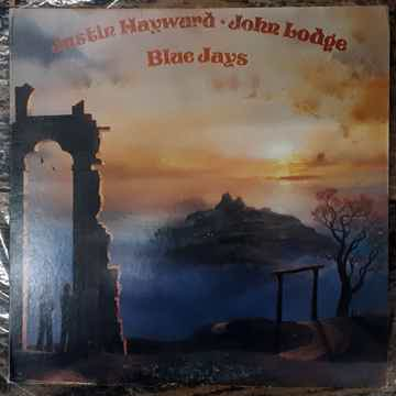 Justin Hayward, John Lodge - Blue Jays NM- 1975 Vinyl L...