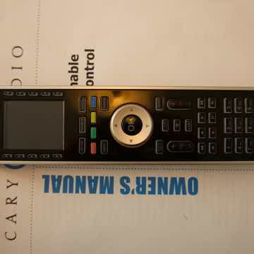 Cary Audio Universal Remote