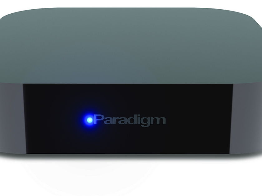 Paradigm MilleniaOne CT 2.1 Powered Home Theater System