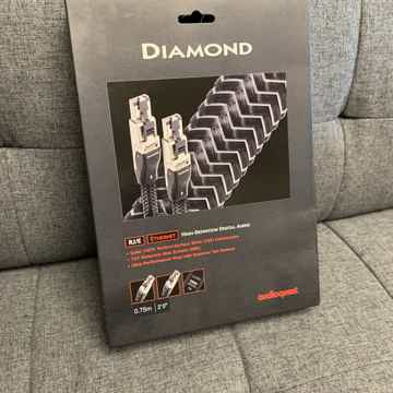 Diamond Ethernet