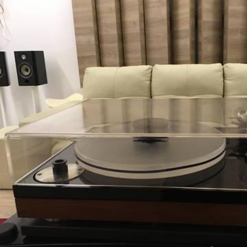 Bauer Audio dps
