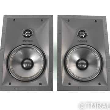 Sonos Sonance In-Wall Speakers