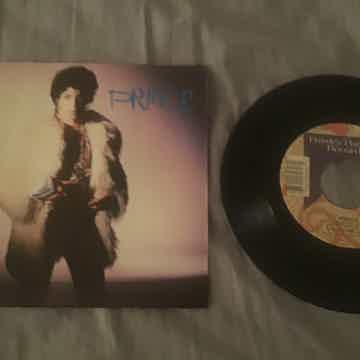Prince  U Got The Look/Housequake